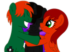Birthday Gift: We love you for who you are! by IronwoodAKACleanser