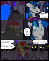 MLP Project 256 by Metal-Kitty