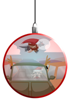 PKMNC - Twelve Pains of Christmas by Synchros