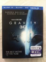Gravity DVD by Fuchsianess