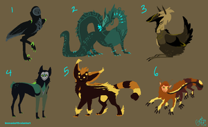 Adopts 4 by Immonia
