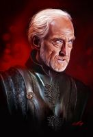 Tywin Lannister by axlsalles