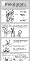 Pokemon 5th Gen Meme by Chloemew4ever