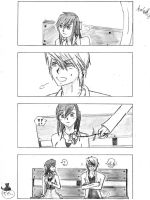 A Flower of Forgiveness - Part 2 by Tsumikaze