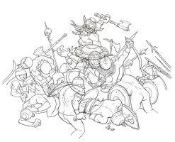 conan unfinished by jimmymcwicked