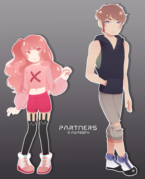 2S _ partners by flytedify