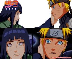 NaruHina: Connected by Kakashidoe