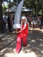 Inuyasha II by SuperCosplay