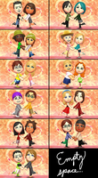 Total Drama Couples by Harmony-Borealis
