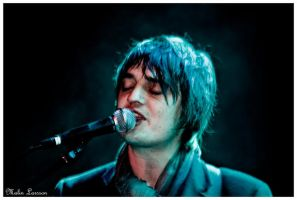 - peter doherty - by chocolate--fudge