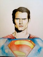 Man of Steel by Noosha77
