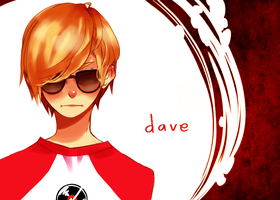 Dave by pielovesdeidei