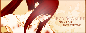 Erza Scarlet~ by mayiium