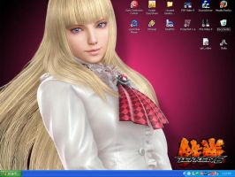 Lili wallpaper by Don-Shazz