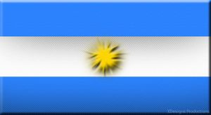 argentina by XdesignsIllusion