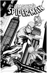 Sketch Cover Spider-Man 2 SOTD by RobertAtkins