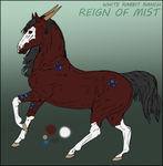 Reign by Nessbeast