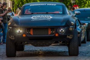 Gumball 3000 - Local Motors Rally Fighter by SilverWolf112