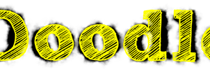 [Gift Thingy l] Doodle Logo Thingy by TronicMusic