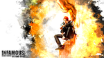 Infamous:Second Son by EpidemicPandmonia