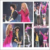 Niley Love by onlymileyperfect