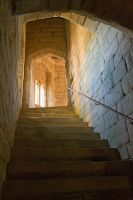 Stairway to Light by parallel-pam