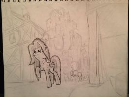 Town. by Zookz25