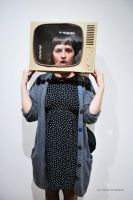 Tv messes with your brain by ory4na
