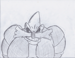 Fleetway/Aosth Robotnik by Crisis-Comics