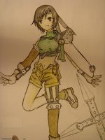 +Yuffie+ by Soul00