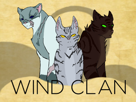 Wind Clan Leadership by Pochikohaku