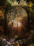 Thru the Looking Glass Stock by phatpuppy