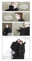 Wesker 3 : Art Trade by oogamishiguma
