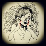 All the things inside my head by Juices-Delicacy