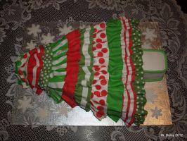 Christmas Cake 2012 by lenslady