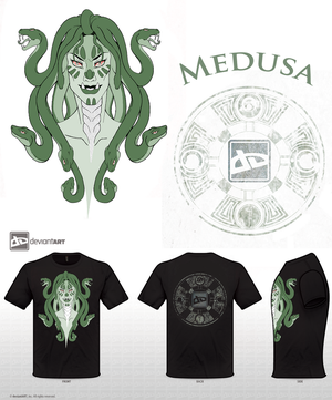 Medusa MC Entry