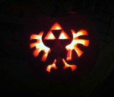 The Legend of Zelda: Hyrule Crescent by KawaiiBeautifulSoul