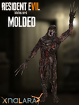 Resident Evil 7 : Biohazard - XPS - Molded UPDATED by ZombieAlii