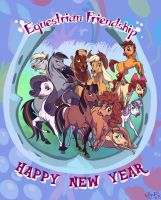 2013 card by Adlynh