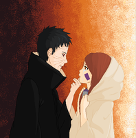 Obito? by PurpleKakashi