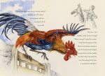 Musicians of Bremen: Rooster by Himmapaan