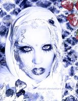 The Snow Queen by Docali