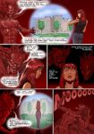 TLIID Time-travel week- Mary-Jane saves Gwen Stacy by Nick-Perks