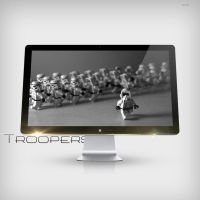 Troopers by Kyo616