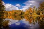The first day of Fall... _4_ by my-shots