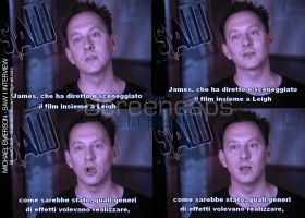 Saw 1 Interview Michael Emerson -1 by SexiestJoker