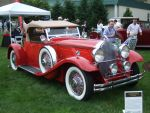 1930 Packard 734 Speedster Runabout by Aya-Wavedancer