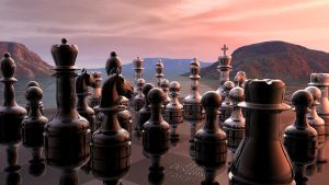 Chess13-09 by TLBKlaus