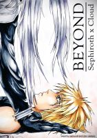 Beyond Cover - Sephiroth x Cloud by SerinuCeli