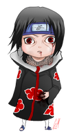 Itachi - Why Sasuke? by oOGreenEyedMonster